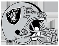 Frank Hawkins Online